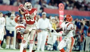'America's Game': 1988 49ers win Super Bowl in Bill Walsh's final game as a head coach