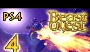 Beast Quest Gameplay Walkthrough Part 4 (PS4, Xbox One, PC) No Commentary