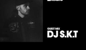 Defected Radio Show: Guest Mix by DJ S.K.T - 18.08.17