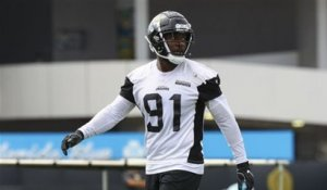 Schrager: Yannick Ngakoue may be the best player on the Jaguars defense