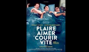 Plaire, aimer et courir vite (Sorry Angel) 2017 HD Streaming VOSTFR