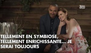 Grey's anatomy : Jesse Williams très cash, critique le départ de Sarah Drew