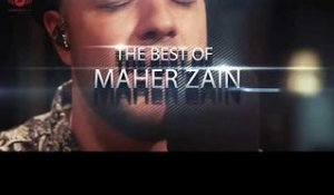 The Best of Maher Zain Live & Acoustic - OUT ON 27.04.2018