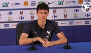 EdF : Pavard touché par son chant