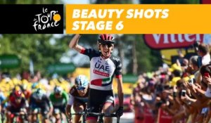 Beauty - Étape 6 / Stage 6 - Tour de France 2018