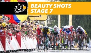 Beauty - Étape 7 / Stage 7 - Tour de France 2018