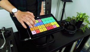 Discover the step sequencer _ Beat Snap 2_0 (1080p)