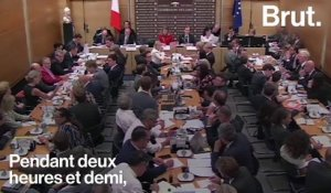 Affaire Benalla : que faut-il retenir de l'audition de Gérard Collomb à l'Assemblée nationale ?