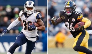 Ian Rapoport explains how Todd Gurley's extension can reset the running back market