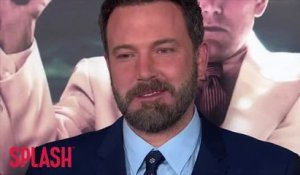 Ben Affleck looking for family friendly role