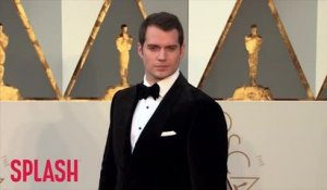 Henry Cavill thinks he's perfect for James Bond