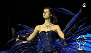 Us news - Los Angeles : un air de French Cancan