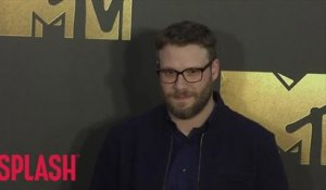 Seth Rogen says James Franco hit head on screw in Pineapple Express