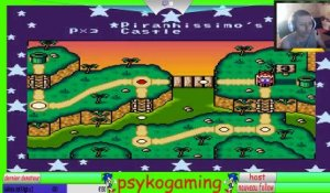 psykogaming super mario land 3 tantaga's return (15/08/2018 15:41)