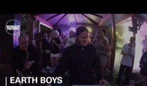 Earth Boys Live Set | Boiler Room x Fourth World New York City