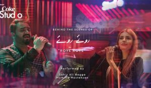 BTS, Roye Roye, Sahir Ali Bagga and Momina Mustehsan, Coke Studio Season 11, Episode 3.