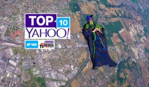TOP 10 N°46 EXTREME SPORT - BEST OF THE WEEK - Riders Match