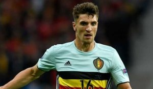 Thomas Meunier et sa prolongation au PSG