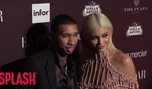 Tyga 'had a lot to do with Kylie Jenner's success'