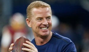 Schrager: Jason Garrett is not on the hot seat anymore
