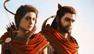 ASSASSIN'S CREED: ODYSSEY Nouvelle Bande Annonce
