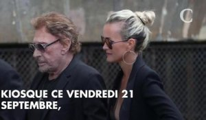 INFO CLOSER. Laeticia Hallyday veut se faire enterrer avec Johnny