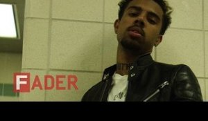Vic Mensa - Down to Start a Riot Trailer