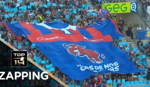 TOP 14 – Le Zapping de la J05 – Saison 2018-2019