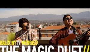 THE MAGIC DUET - INCOHERENCE ROMANCE (BalconyTV)