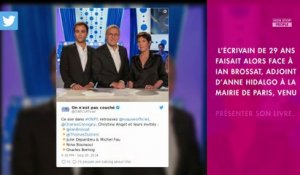 ONPC : Charles Consigny tacle le mouvement #MeToo