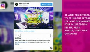NRJ Music Awards 2018 : Vegedream, Eddy de Pretto, Cardi B...  Les nommés sont ...