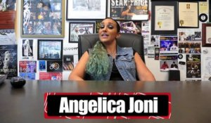 Video Vision Ep.  44 hosted by Angelica Joni