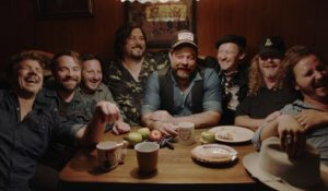 Nathaniel Rateliff & The Night Sweats - A Little Honey