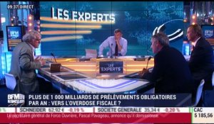 Nicolas Doze: Les Experts (2/2) - 17/10