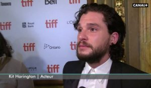 Kit Harington à l'affiche d'un film de Xavier Dolan - L'Hebd'Hollywood du 19/10