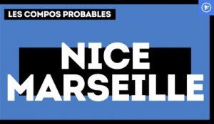 Nice-OM : les compos probables