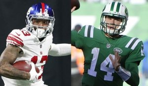 Which New York team is set up better for success: Giants or Jets?