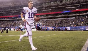 Rapoport: Don't expect Eli Manning to be traded