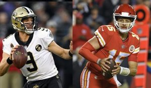 Which current QB would you want for one drive? Jaworski weighs in