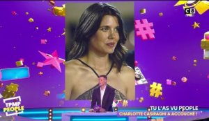 Charlotte Casiraghi a accouché : le surprenant message de Gad Elmaleh