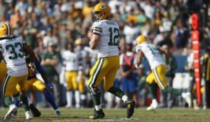 Silver: Packers had chance to blow game open vs. Rams, but didn't do it