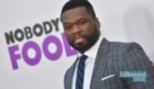 50 Cent and Iggy Azalea Side With Nicki Minaj In Steve Madden Feud | Billboard News