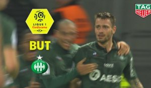 But Mathieu DEBUCHY (45ème +1) / AS Saint-Etienne - Angers SCO - (4-3) - (ASSE-SCO) / 2018-19