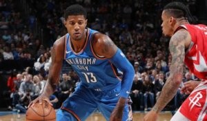 GAME RECAP: Thunder 98, Rockets 80