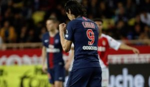 Monaco - Paris Saint-Germain : L'inside