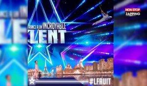 Incroyable Talent Le Peintre Nu Mardi 3 Novembre Sur Orange Videos