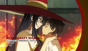 Bande-annonce : Witchcraft Works - Inédit VF