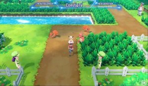 [FR] Pokémon Let's Go Evoli ! (13/11/2018 16:12)