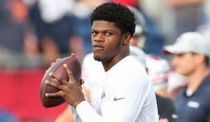 Expectations for Lamar Jackson's first career start