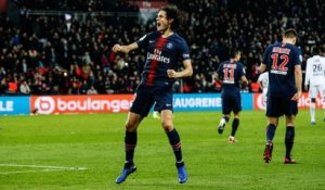 Paris Saint-Germain - Toulouse FC : Inside